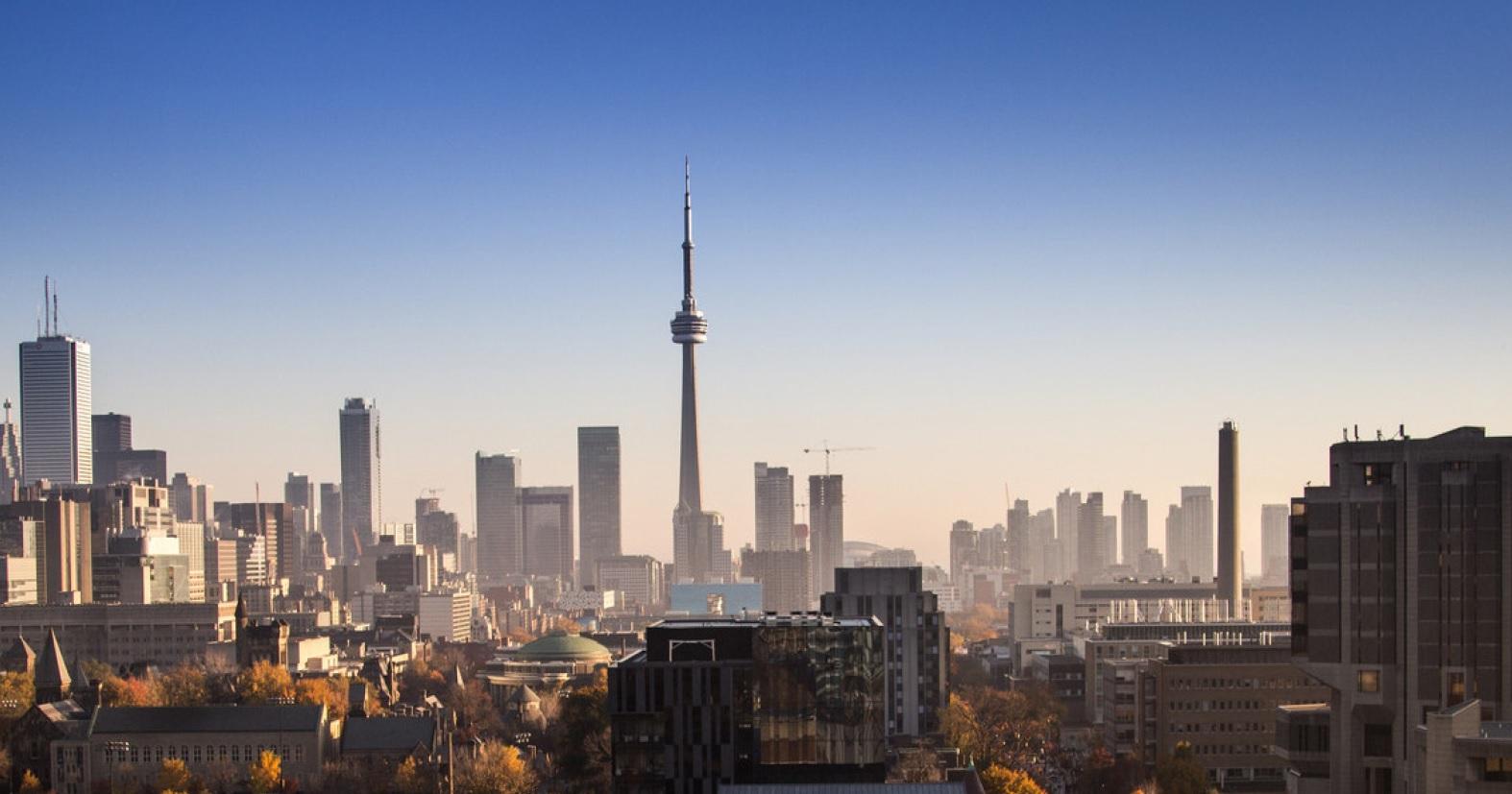 Toronto Ontario Quantity Surveyors
