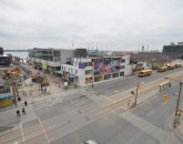 Queens Quay – Image Credit Waterfront Toronto