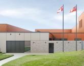 Barrie Courthouse Addition – Credit NGA Architects Sebastian Barnicki