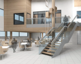 Canadian High Arctic Research Station - Courtesy of FGMDA & NFOE Architects