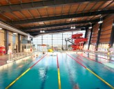 Cornwall Aquatic Centre – Credit Rounthwaite Dick & Hadley Architects