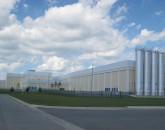 Dr. Oetker Pizza Manufacturing Plant