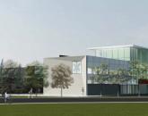Peel Paramedic Services Station R6 - Credit Kleinfledt Mychajlowycz Architects Inc.