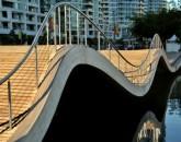 Simcoe Wavedecks – Courtesy of Waterfront Toronto