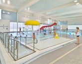 Stoney Creek Recreation Centre - Credit Rounthwaite Dick & Hadley Architects