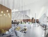 Waterdown Library - Credit Rounthwaite Dick Hadley Architects