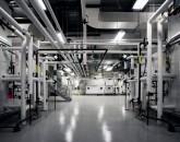 York University Life Sciences Building - Credit NXL Architects